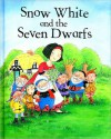 Snow White and the Seven Dwarfs (Beginning Readers Series) - Sue Graves, Gwyneth Williamson