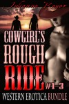 Cowgirl Rough Ride: Western Erotica Bundle - Julianne Reyer