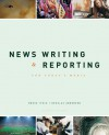 New Writing and Reporting for Today's Media with Powerweb - Bruce D. Itule, Douglas A. Anderson