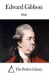 Works of Edward Gibbon - Edward Gibbon