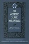 Six Women's Slave Narratives - Oxford University Press