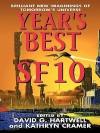 Year's Best SF 10 - David G. Hartwell
