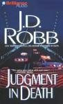Judgment in Death (In Death, #11) - J.D. Robb, Susan Ericksen