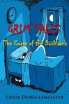 Grim Tales: The Curse of the Doubloons - Linda DeMeulemeester