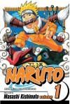 Naruto, Vol. 1 (Limited Edition) - Masashi Kishimoto