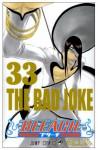 Bleach, Vol. 33: The Bad Joke - Tite Kubo