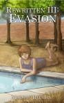 Evasion - Morgan Bauman