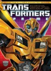 Transformers: Prime Vol. 1 (Transformers Prime) - Mike Johnson, Jose Lopez, Augusto Barranco, Atilio Martin, Allan Jefferson, David Daza, Justin Eisinger, Tom B. Long