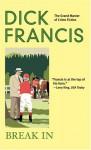 Break In - Dick Francis