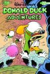 Donald Duck Adventures: Volume 22 - Michael T. Gilbert, Darko Macan, Paul Halas