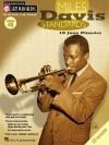Miles Davis Standards: Jazz Play-Along Volume 49 (Hal Leonard Jazz Play-Along) - Miles Davis