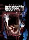 Resurrecto: Noche sin luna - Luis Guaragna