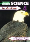Science In Action: Bk. 4 (Folens Primary) - Sue Harris, Simon Smith, Anne Whitehead