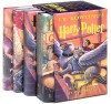 The Harry Potter Collection - Mary GrandPré, J.K. Rowling