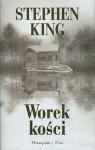 Worek kości - Arkadiusz Nakoniecznik, Stephen King