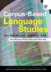 Corpus Based Language Studies: An Advanced Resource Book - Tony McEnery
