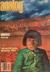 Analog Science Fiction And Fact, July 1980 (Volume C, No. 7) - Dean Ing, Laurence M. Janifer, Eric Vinicoff, Marcia Martin, Gary Alan Ruse, G. Harry Stine, Tmothy Zahn, Margaret L. Silbar