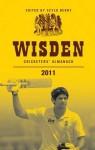 Wisden Cricketers' Almanack 2011 - Scyld Berry