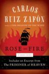 The Rose of Fire - Carlos Ruiz Zafón