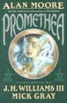 Promethea: Book One - Alan Moore, J.H. Williams III, Mick Gray