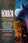The Best New Horror 6 - Stephen Jones, Lawrence Watt-Evans, Ian R. MacLeod, Elizabeth Massie, Ramsey Campbell, Karl Edward Wagner, Paul J. McAuley, Garry Douglas Kilworth, Robert Bloch, Nicholas Royle, Geoffrey A. Landis, Michael Marshall Smith, Harlan Ellison, Brian Hodge, Kim Newman, Esther