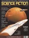 Science Fiction 2003 09 (30) - Szczepan Twardoch, Wojciech Świdziniewski, Milena Wójtowicz, Ela Graf, Piotr Grzesiak, Jarosław Jędrzejczak, Sławomir Mrugowski, Dariusz S. Jasiński