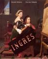 Jean-Auguste-Dominique Ingres: 160+ Neoclassical Paintings - Neoclassicism - Denise Ankele, Daniel Ankele, Jean-Auguste-Dominique Ingres