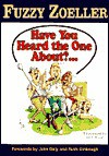 Have You Heard The One About ? . . . - Fuzzy Zoeller, Bill Maul, Rush Limbaugh