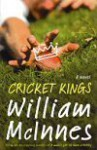 Cricket Kings - William McInnes