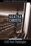 4:50 From Paddington (Audio) - Joanna David, Agatha Christie