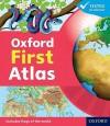 Oxford First Atlas 2011 - Patrick Wiegand
