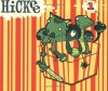 Hickee Volume 2 #1 - Graham Annable, Dave Bogan, Paul Harvey Brown