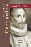 Novelas ejemplares/Entremeses/La galatea - Miguel de Cervantes Saavedra