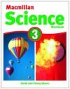 MacMillan Science 3: Workbook - David Glover