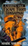 Escape from Roksamur - Mark Shepherd