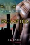 Pack of Lies - Vanessa Vaughn
