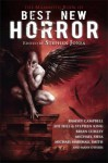 The Mammoth Book of Best New Horror 21 - Stephen Jones, Michael Kelly, Joe Hill, Stephen King