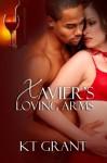 Xavier's Loving Arms - KT Grant