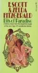 Bits of Paradise - F. Scott Fitzgerald, Zelda Fitzgerald
