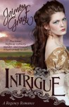 Intrigue - Jaimey Grant
