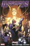 Guardians of the Galaxy, Vol. 2: Angela - Brian Michael Bendis, Sara Pichelli