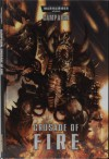Crusade of Fire: A Tale of Bloodshed and Destruction - Andrew Kenrick