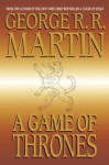 A Game of Thrones/A Clash of Kings - George R.R. Martin