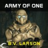 Army of One (Star Force, #4.5) - B.V. Larson, Mark Boyett