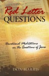 Red-Letter Questions - Don Harris