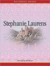 The Lady Chosen (Bastion Club Series) - Jill Tanner, Stephanie Laurens, Ltd ?2003 Savdek Management Proprietory