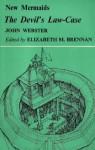 The Devil's Law Case (New Mermaids) - John Webster