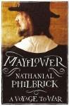 """Mayflower"" - Nathaniel Philbrick"