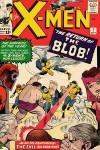 Uncanny X-Men 7 (Volume 1) - Stan Lee, Jack Kirby, Chic Stone, Artie Simek