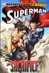 Superman: Sacrifice (An Infinite Crisis Story) - Gail Simone, Mark Verheiden, Ed Benes, John Byrne